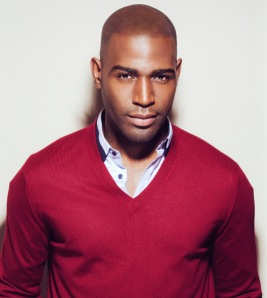 Karamo Brown_Karamo_Host_Father_Model_Actor_Television Host_Producer_OWN_MTV_RealWorld_2