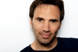 Paul Mecurio Headshot #1 Main